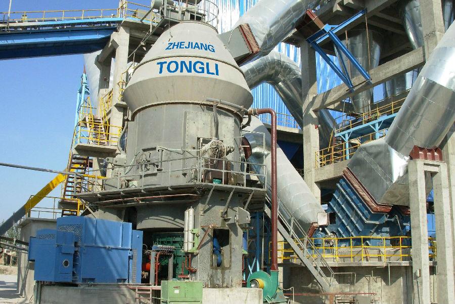 同力重机:同力专注水泥设备提高水泥品质改革新篇章